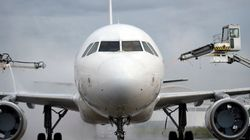 O avião da Germanwings era muito