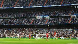 Por atos racistas, Real Madrid terá estádio parcialmente