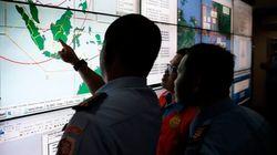 Investigações de queda de avião da Air Asia se concentram em clima e