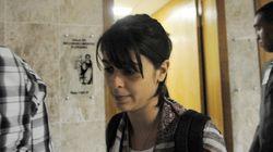 Sininho e mais quatro ativistas têm prisão prorrogada no