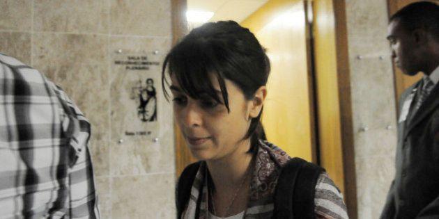 Justiça do Rio prorroga prisão de Sininho e outros quatro