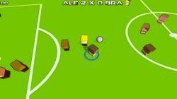 Brasileiros criam game em homenagem ao 7x1 da Copa do