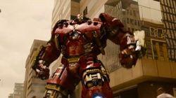 Sombrio! Veja o primeiro trailer de 'Os Vingadores 2: A Era de
