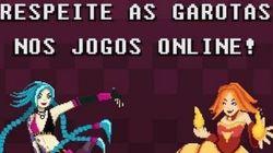 'Feminismo pode ajudar na criação de novos jogos