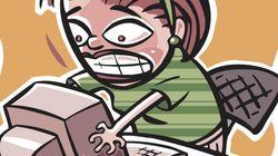 Como não cair em golpes na internet (e no