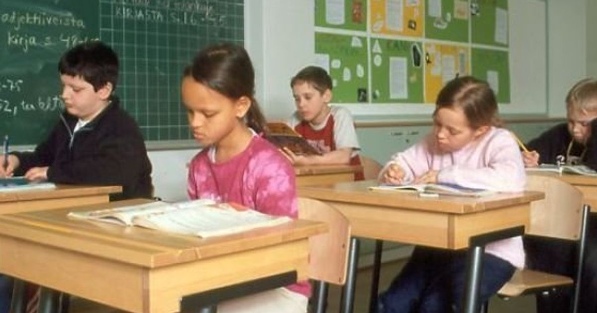 Finlândia quer acabar com ensino por matérias e pode revolucionar escolas
