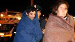 Itália resgata 970 imigrantes abandonados em navio por