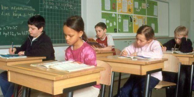 Finlândia quer acabar com ensino por matérias e pode revolucionar educação