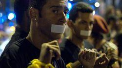 Ativistas presos no Rio antes da final da Copa são