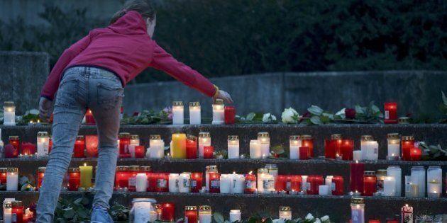 Grupo de estudantes alemães estava a bordo de avião da Germanwings que caiu na