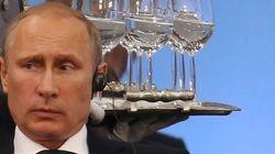 Namoro de Putin com América do Sul irrita EUA, que ampliam sanções à
