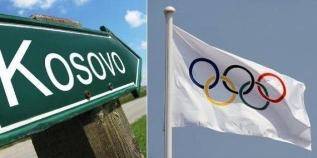 Após reconhecer Kosovo, COI minimiza protesto