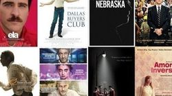 Os 30 melhores filmes e os 10 melhores livros de