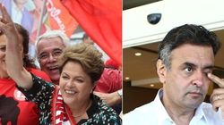 Dilma seria reeleita hoje, segundo nova pesquisa