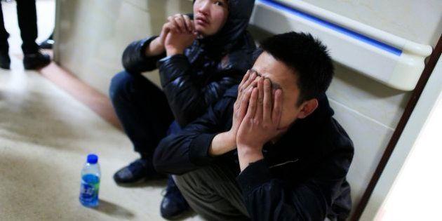 Tumulto em comemoração de Ano Novo em Xangai deixa 36 mortos e 47
