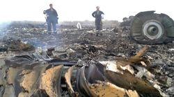 Avião da Malaysia Airlines cai na Ucrânia próximo da fronteira da