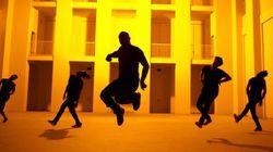 Street dance nos limites de um palco: alguma coisa fica pelo