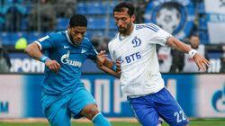 Jogos entre russos e ucranianos e partidas em Israel estão
