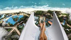TCHIBUM! 5 parques aquáticos brasileiros estão entre os melhores do