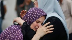 Fim da trégua: ataques aéreos matam mais crianças