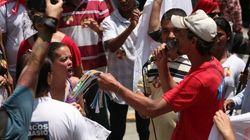 Primeiro Aécio e Lula falaram em nazismo. Agora militantes saíram na mão em