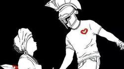 Iurd ameaça processar cartunista que fez charge sobre 'gladiadores do
