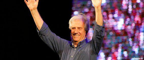 Eleições presidenciais do Uruguai: Luis Lacalle Pou e Tabaré Vázquez devem ir para o segundo