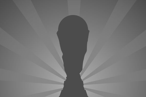 A Copa do Mundo é