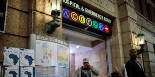 Médico que trabalhou na África é 1º caso de Ebola na cidade de Nova