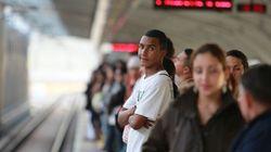 Mais de 7,4 milhões de brasileiros trabalham ou estudam fora da cidade onde