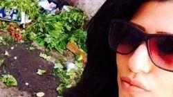 Guerra declarada ao lixo na rua com protesto de selfie na