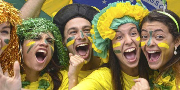 Copa do Mundo 2014: onde assistir aos jogos da seleção