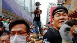 Referendo decidirá futuro da 'Revolução dos Guarda-chuvas' em Hong