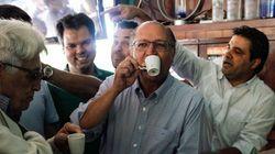Alckmin deve ser eleito no 1º turno, aponta nova pesquisa do