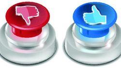O Facebook é o novo despotismo dos