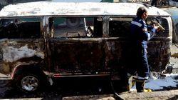 Ataques matam ao menos 28 integrantes de forças de segurança no