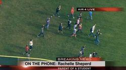 Atirador fere ao menos sete e se suicida em escola de Washington, diz jornal