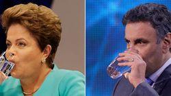 Debate na Globo: Dilma tinha – e ainda tem – perguntas a Aécio sobre a crise da água em