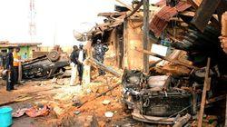 Explosão mata torcedores de futebol no nordeste da