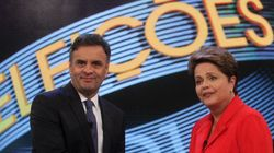 'A mais sórdida das campanhas eleitorais', acusa Aécio sobre campanha de PT e