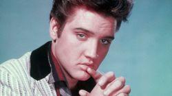 Quanto você pagaria por um jatinho de Elvis