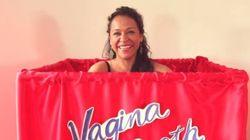 ASSISTA: a reação de mulheres ao verem a própria vagina pela primeira
