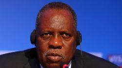 Dirigente africano nega suborno por Copa do Mundo no