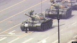 China barra Google às vésperas dos 25 anos dos protestos em