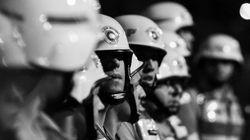 Manifestações serão monitoradas por Gabinete de Crise para a Copa do