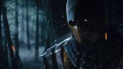 ASSISTA: Trailer de Mortal Kombat X é de explodir cabeças... LITERALMENTE