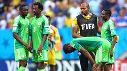 Fifa cancela sanções e readmite Nigéria em seu quadro de
