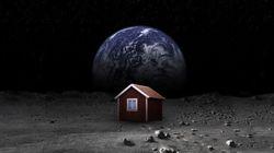 Já pensou em morar em uma casa na lua? Isso pode se tornar realidade em breve, por R$ 34,7