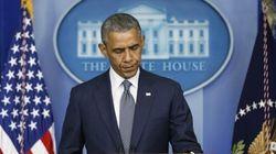 Obama afirma que avião foi atingido por míssil e critica apoio