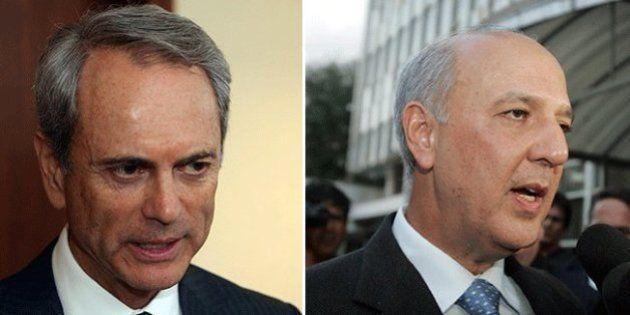 Distrito Federal conta dois ex-governadores presos: Paulo Octavio e José Roberto